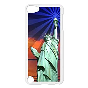 Statue of Liberty Protective Case 152 FOR Ipod Touch 5 At ERZHOU Tech Store