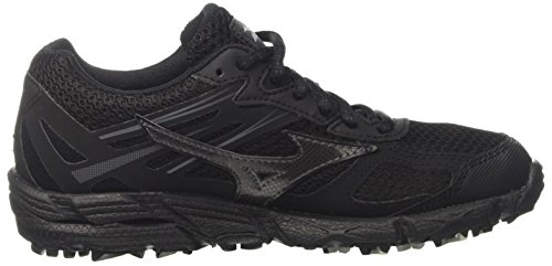 Mens GTX SS17 Black Shoes Kien Shadow Trail Mizuno Wave Black Running Dark 3 OBxg5wUw
