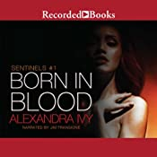 Born in Blood | Alexandra Ivy