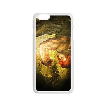 coque iphone 6 tekken