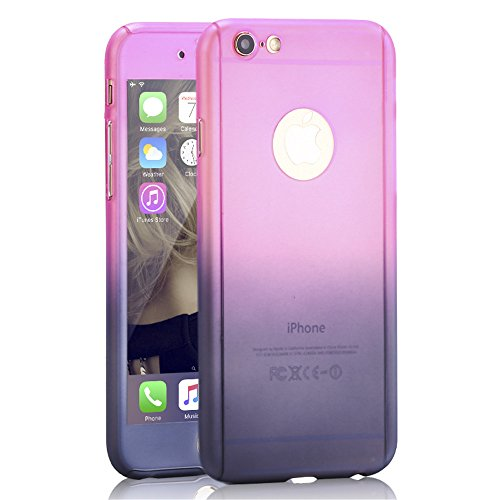 MCUK Ultra thin Protector Shockproof Pink Grey product image