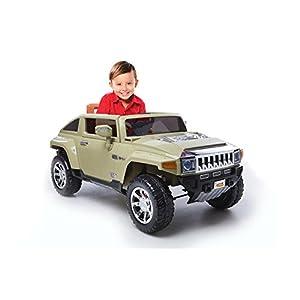 Kid-Motorz-Hummer-HX-One-Seater-12V-Ride-On
