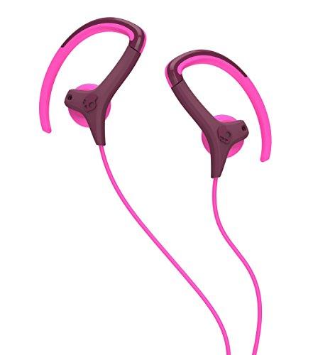Skullcandy Unisex Chops Bud Plum/Pink/Pink