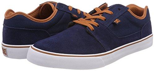 Dc Marine Skateboard Chaussures Vif Bleu bleu De Blau Hommes Tonik Pour tRF8Fq