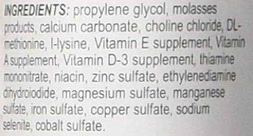 BOVIDR LABORATO 617407594416 Nutri-Drench Poultry Solution 4 FL OZ