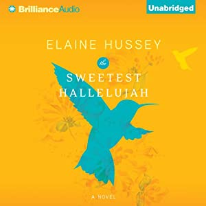 The Sweetest Hallelujah Audiobook