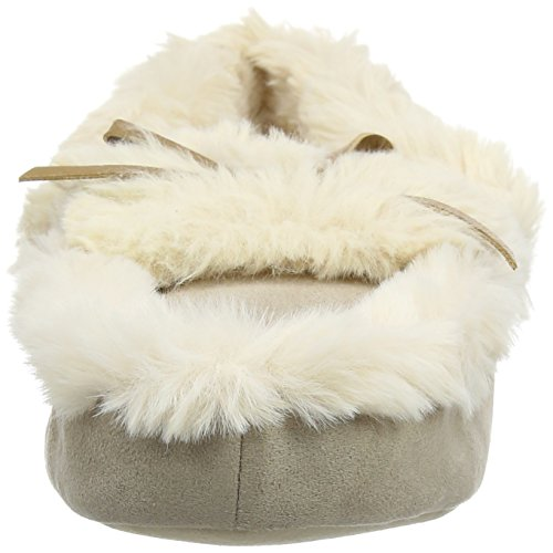 Ruby Sheepy Ed Beige Femme Natural Nat Chaussons natural Cobi Bas And rtRw6qr
