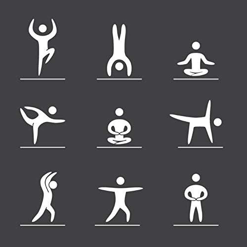 YRW Workout Dice Sculpture Activities Sensory Integration Training Equipment