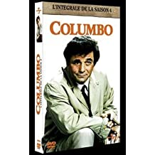 Columbo - L'integrale De La Saison 4