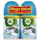 ** FreshMatic Ultra Spray Refill, Fresh Waters, 6.17oz Aerosol **