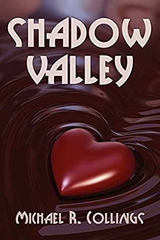 book cover of Shadow Valley