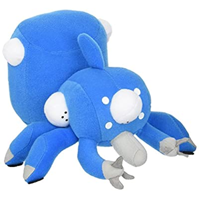 Great Eastern Entertainment Ghost in The Shell - Tachikoma Plush: Toys & Games