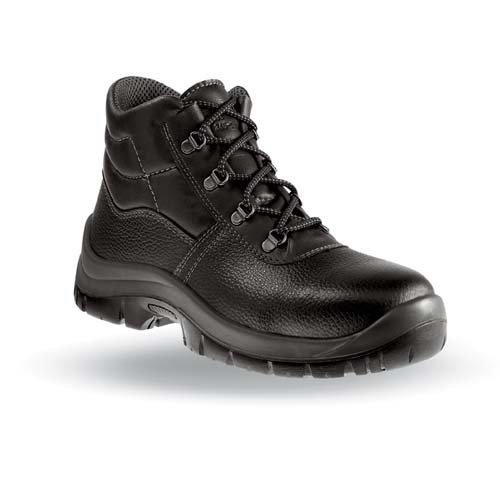 AIMONT Chukka di Sicurezza S1, colore nero Size 9 black