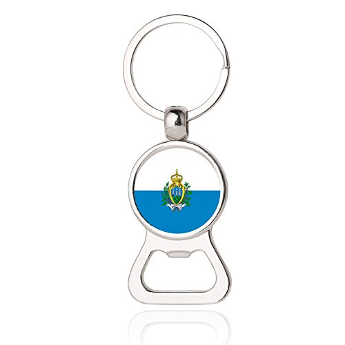 - The Republic of San Marino National Flag Photo Printing Bottle Opener Keychain, San Marino National Flag Photo Dome Bottle Opener,Photo Dome Jewelry,Gift,Bottle Opener Key Chain,Promotional Items