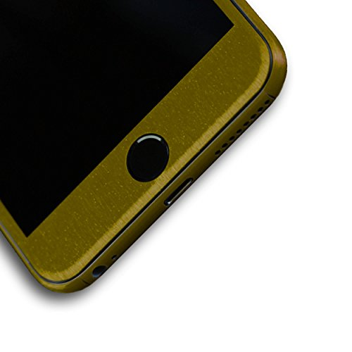 appskins posteriore iPhone 6S Plus Metal Pure Gold
