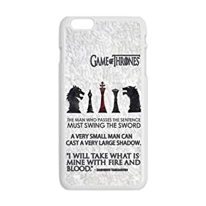 KORSE Game Of Thrones Cell Phone Case for Iphone 6 Plus