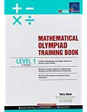 Mathematical Olympiad Training Book Level 1