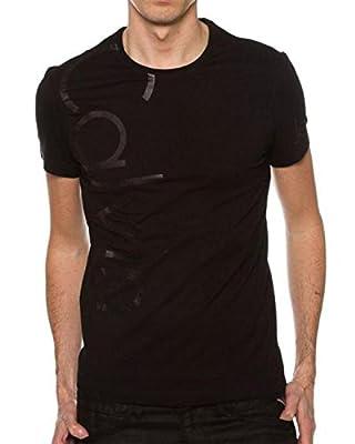 CALVIN KLEIN - Men's short Sleeve T-shirt CMP13S