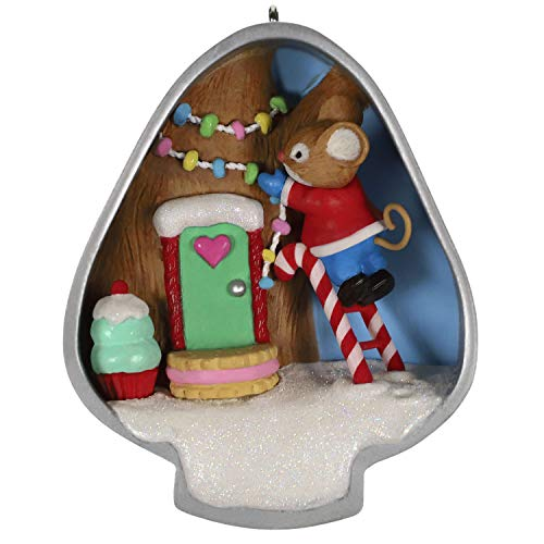 (Hallmark Keepsake Keepsake Ornament, Cookie Cutter Christmas )