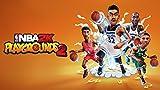 NBA 2K Playgrounds 2 - Nintendo Switch [Digital Code]