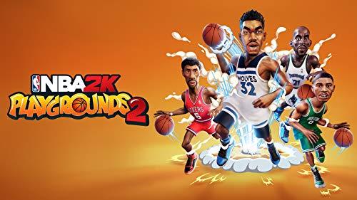 Nba Codes Jam - NBA 2K Playgrounds 2 - Nintendo Switch [Digital Code]