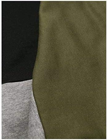 Moschino Uomo Felpa Con Stampa Blu/Grigio Mod. 1709 8126