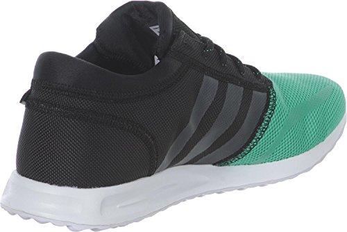 adidas Los Angeles Herren Sneaker, Grau, Einheitsgröße Black