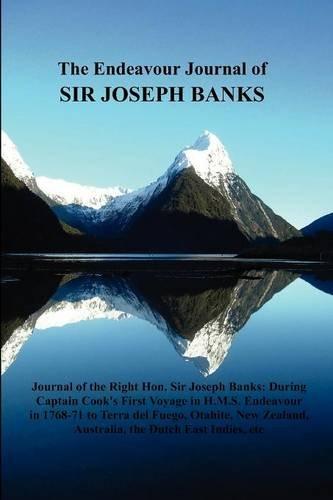 the-endeavour-journal-of-sir-joseph-banks