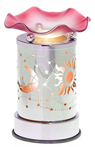 electric touch oil warmer - 6