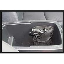 VEHICLE CAR HOLSTER Conceal Carry STICKY HOLSTER TM All Gun Pistol Firearm Black