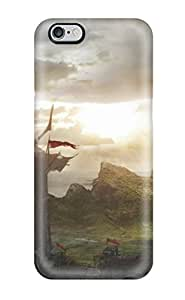 Iphone 6 Plus Case Bumper Tpu Skin Cover For Middle-earth: Shadow Of Mordor Accessories