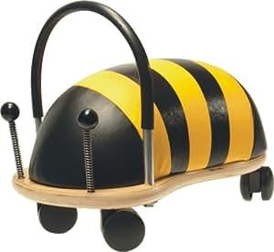 Prince Lionheart Wheely Bug, Small, Bee