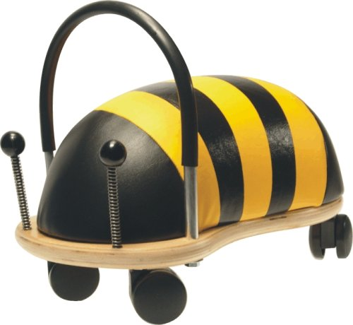 Prince Lionheart Wheely Bug, Bee, Small