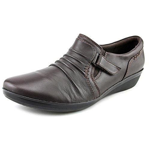 clarks-womens-everlay-coda-flat-dark-brown-leather-8-m-us