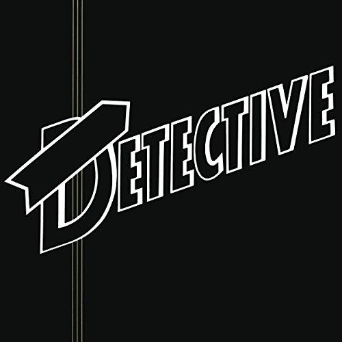 - Detective