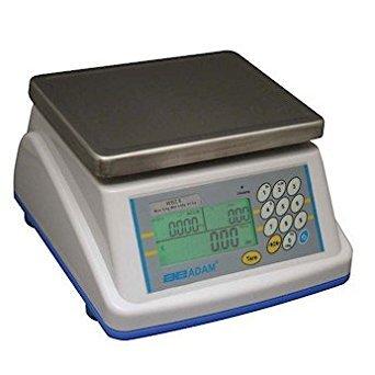 Adam Equipment Wbz 15A Kg Price Computing Scale  6000G Capacity  2G Readability  115V