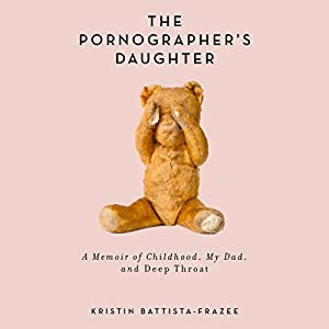 The Pornographer's Daughter Audiobook