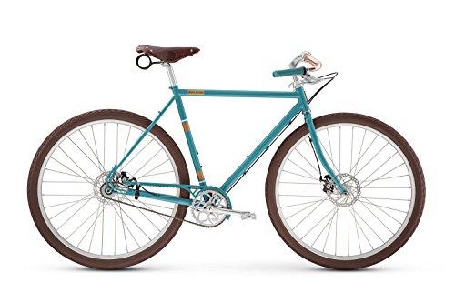 Raleigh Bikes Preston Classic City - Raleigh Vintage Bike