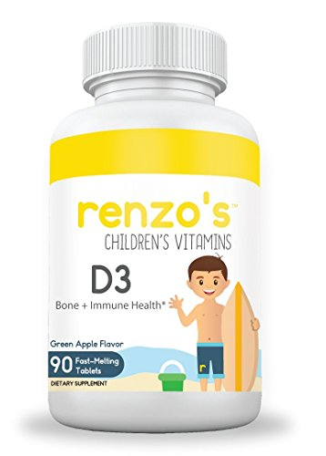 vitamin d chewables for kids - 9