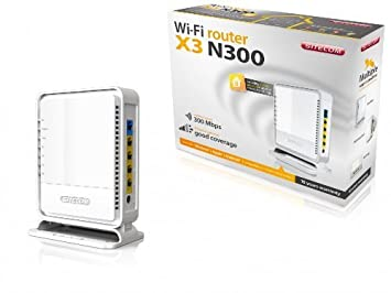 Sitecom WLR-3100 V2-002 Wi-Fi Router Drivers for PC