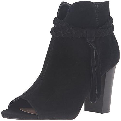 XOXO Women's Belina Ankle Bootie big discount