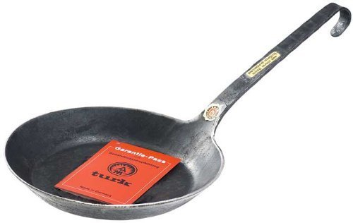 Turk Germany GmbH & Co. Classic Frying Pan [Parellel Import] (28cm) by turk