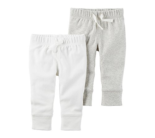 Carter's Baby 2-Pack Pants Set 9 Months
