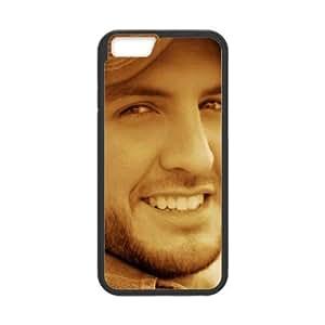 "PCSTORE Phone Case Of Luke bryan For iPhone 6 (4.7"")"