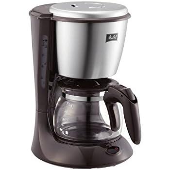 Amazon Com Melitta Melita Coffee Maker 2 5 Tablespoons