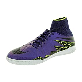 Nike Men's Hypervenomx Proximo IC Indoor Soccer Shoe