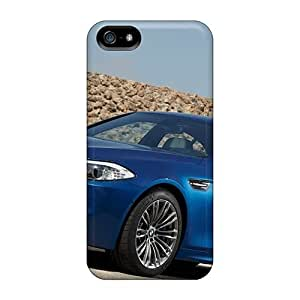 Defender Cases Case For Ipod Touch 5 Cover , Bmw M5 2012 Pattern Black Friday