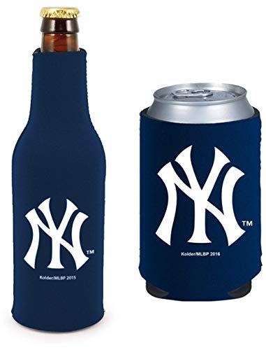 Kolder New York Yankees Bottle - 2