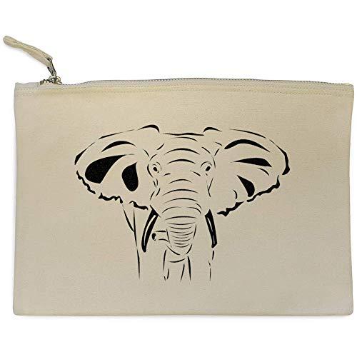 Accesorios Embrague De 'elefante' Case Bolso cl00000598 Azeeda 1wpIZPg