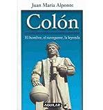 Colon, Juan Maria Alponte, 9681912608